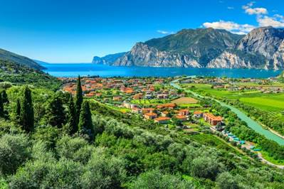 Rome and Lake Garda Twin Centre Holiday