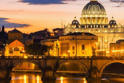 Our guide to Rome